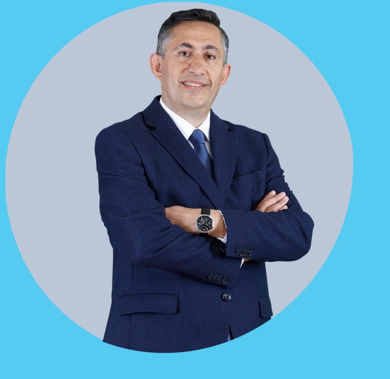 Prof. Dr. Cengiz Aydın | İzmir Genel Cerrahi Uzmanı